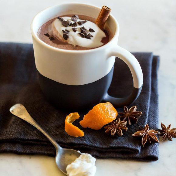 alimentos-para-provocar-el-parto-cacao-con-canela
